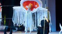 Alternative Hair Show в Кремле собрало 6 миллионов рублей для детей страдающих лейкемией