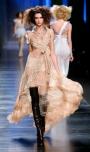 Новая коллекция от Christian Dior
