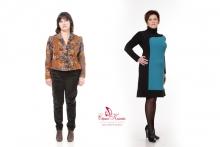 Преображение № 2: Современная, динамичная  женщина