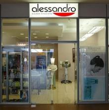 Салон красоты Алессандро