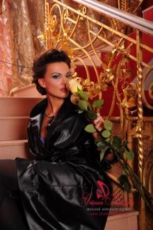 Ольга Солнцева художник модельер