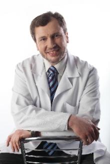 Интервью с одним из лучших пластических хирургов России и США* –  Павелом  Куприным