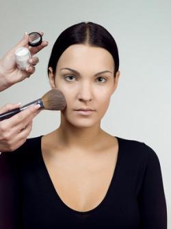 мастер-класс по макияжу фото