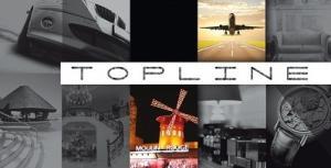 выставка top line 2011 фото